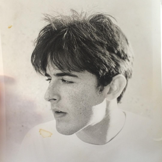 young michael by gleeson